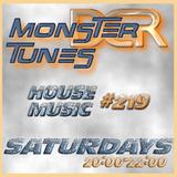 DCR Monster Tunes 19/11/2016
