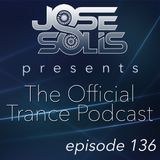 The Official Trance Podcast - Episode 136
