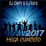 MEGA CUARTETOS 2017 - Line Remix Dj Rafa & Dj Chipy