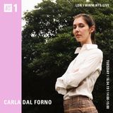 Carla dal Forno - 16th April 2019