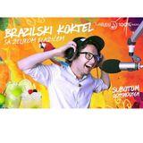Brazilski koktel 15 04  2017