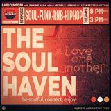 The Soul haven 02x09 del 6.11.2018