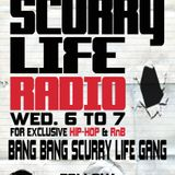 Scurry Life Radio Ep.13 With DJ Steven King