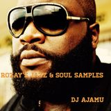 Rozay's Jazz & Soul Samples