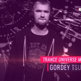 Gordey Tsukanov - Trance Universe Marathon (07-08.01.2017)