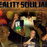 Reality Souljahs on DubWiseFm.Net 24 March 2012