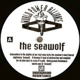 DJ Eyerman - SeaWolf (92's Old Tek Studio Mix) - 20.12.2014