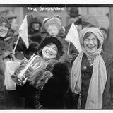 Centuries of Sound on Cambridge 105 Radio – Episode 21 (1913)