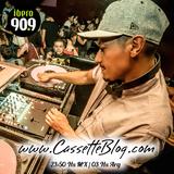 Cassette blog en Ibero 90.9 programa 112