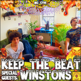 #1714: Keep The Beat (feat. Winstons)