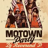 Dj Reverend P @ Motown Party, Djoon, Saturay November 2nd, 2013