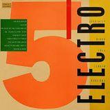 STREETSOUNDS ELECTRO MASHED-ELECTRO 5