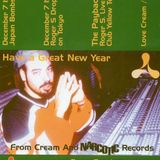 Roger Sanchez Cream New Year's Eve 31-12-1994