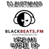 Dj BustaBass - URBAN WARM UP (92-102BPM)