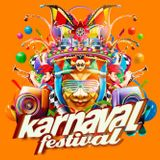 Karnaval Festival 2017  Warm Up Mix