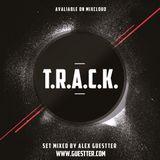 T.R.A.C.K. Podcast #08 Alex Guestter