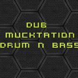 DNB JUMP UP MUCKTATION