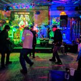 """Studio B Band"" 3-17-18 (SET 2) @ the Spinning Room, Tannersville, NY"