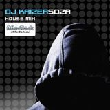 KAIZER SOZA presents AFTER DARK (afro mix)