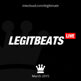 Legit Beats Live 007 - March 2015