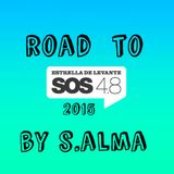 ROAD TO SOS 4.8 2015 by S.ALMA