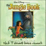 JUNGLE BOOK meets drum & bass.....The story re-worked for the festive season!
