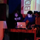 Rare and Strad LIVE @Fogashaz Bounce 20110112