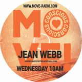 JEAN WEBB 12th APRIL SHOW ON MOVE RADIO PLAYING EVERY WEDNESDAY AT 10AM WWW.MOVE-RADIO.COM