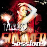 TAVARES SALSA SESSION SUMMER 2014