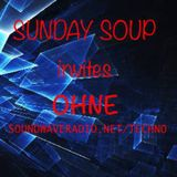 Sunday Soup invites Ohne