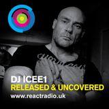 Live  on reactradio.uk tech house plus last 30 mins label promos live mix bc