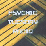 "Psychic Tuesday Radio : ""Macabre Moods pt. 2 (80's Dark Wave Edition)"""