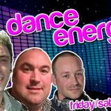 DANCE ENERGY SATURDAY 10TH JANUARY 2015 8 T0 9