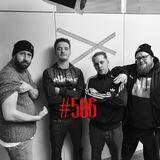 Deutschlandfunk Nova Green goes Black Hip Hop Radioshow - Diggy Mac Dirt, Tetsuo & Der Ralle 9.2.18