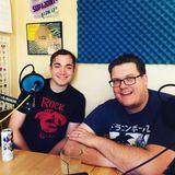 Radio Phoenix Broadcast of The YabYum Hour | Logan Lowrey-Rasmussen | July 25, 2018