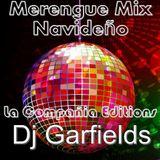 Merengue Mix - By Dj Garfields