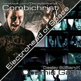 Combichrist vs Cosmic Gate - Electrohead of Space (DJ SolitaryX Mashup)