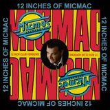 Mike DiNardo - Mic Mac Freestyle  Side B