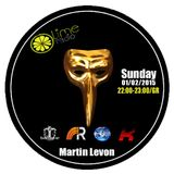 Martin Levon - Podcast #008 - LimeRadio (2015)