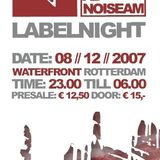 Capslock vs. ANNWN @ Antistatik - Ad Noiseam Label Night (08-12-2007)