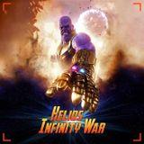 Helios - Infinity War (Neurofunk - Drum&Bass)