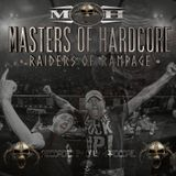 Nosferatu & Tha Playah - Masters of Hardcore · Raiders of Rampage
