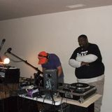 Pt 1..Sunday House Sessions w Dj's Thomas Trickmaster E & Dj T Rock C...Live Mix.