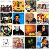 Compilation Mix #03 // 1993-2008 // Reggae, Pop, Latin Pop