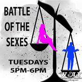 10-11-16 Battle of  the Sexes