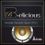 B-elicious Presents - Summer Space 2012