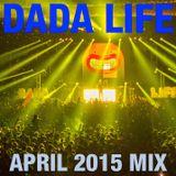 April 2015 Mix
