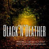 Black'N'Deather - 2018-09-26 - Viking, Pagan and Death Metal