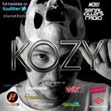DKR Serial Killers 158 (KoZY Guest Mix)