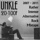 2007-2011 Rather Intense Alternative Rock Mixtape